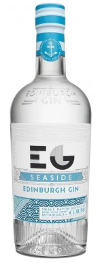 Seaside Gin Edimburgh
