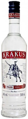 Krakus vodka