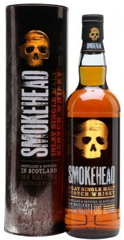 Smoke Head Single Malt