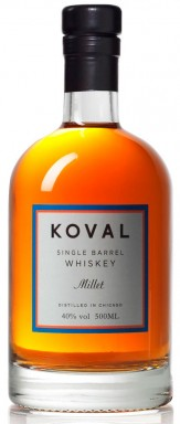Koval Whiskey Millet