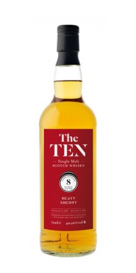 #8 Heavy Sherry - Tamdhu 2006