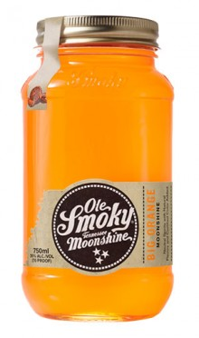 Big Orange Tennessee Moonshine