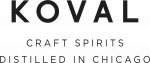 Koval Chicago Distillery logo